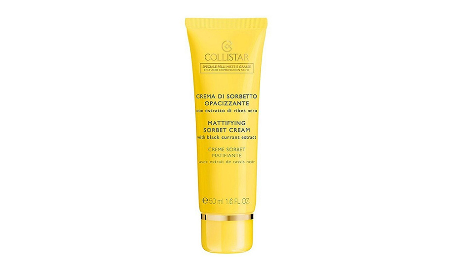 Collistar, Mattifying Sorbet Cream