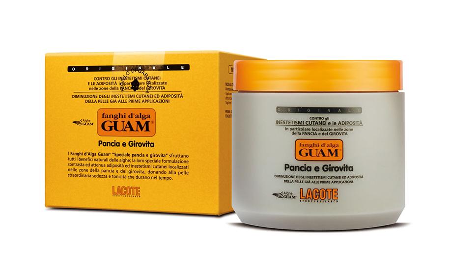 Guam, Fir Pancia e Girovita