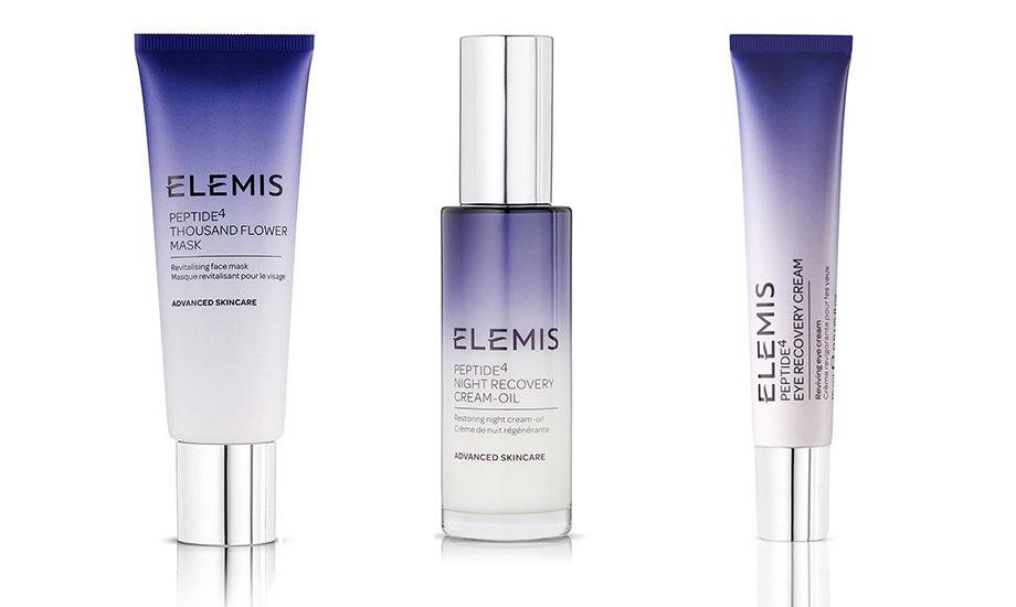 Elemis, Peptide4