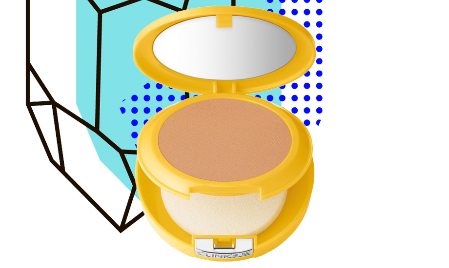 Clinique, Mineral Powder Makeup for Face SPF30