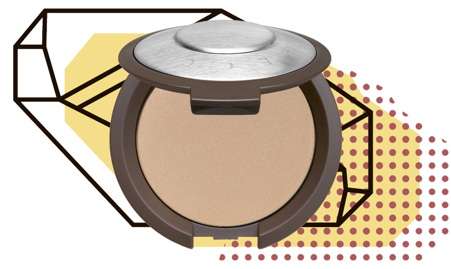 Becca, Multi-Tasking Mineral Powder