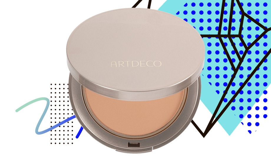 Artdeco, Hydra Mineral Compact Foundation