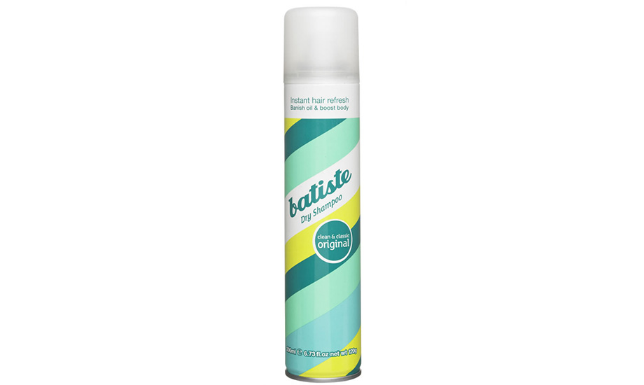 Batiste, Dry Shampoo Clean and Classic Original