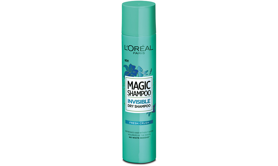 L'Oreal Paris, Magic Shampoo