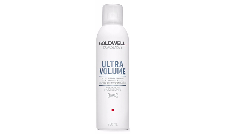 Goldwell, Dualsenses Ultra Volume Bodifying Dry Shampoo
