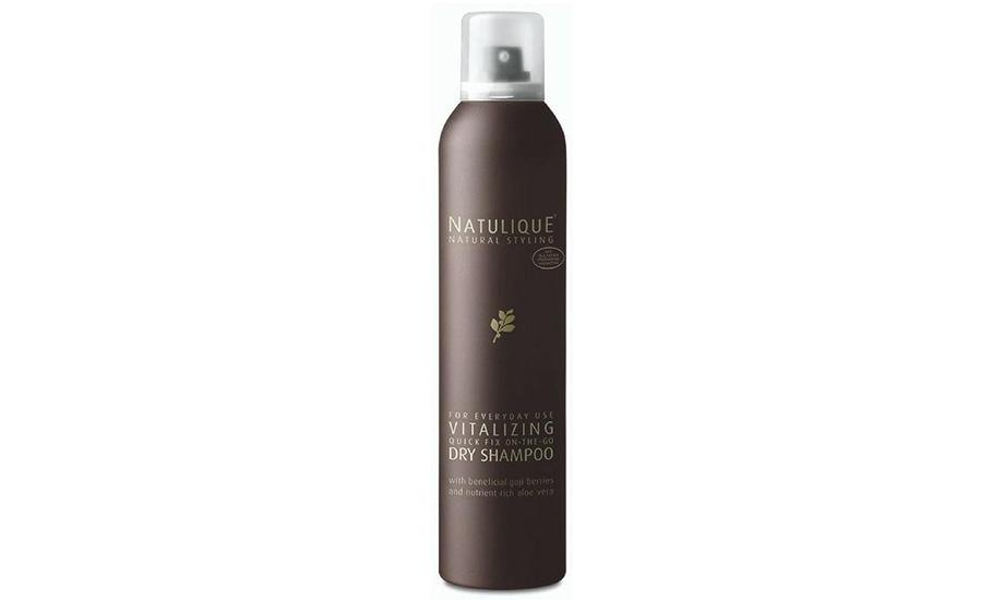 Natulique, Vitalizing Dry Shampoo