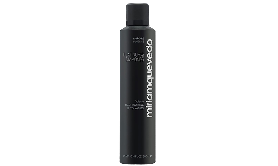 Miriam Quevedo, Platinum & Diamonds Scalp Soothing Dry Shampoo