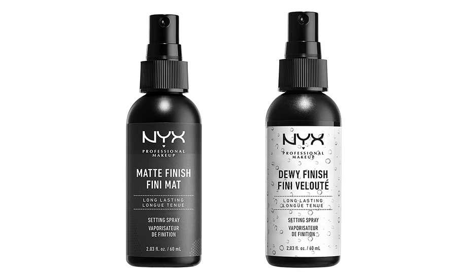 NYX Professional Makeup, Makeup Setting Spray Long Lasting