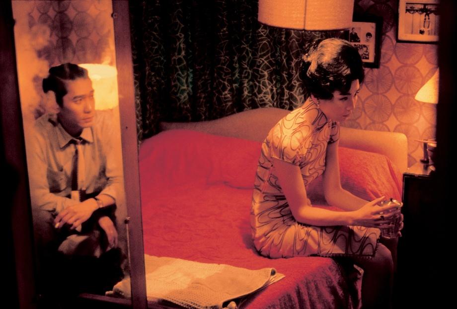 Любовное настроение (Вонг Карвай, 2000)