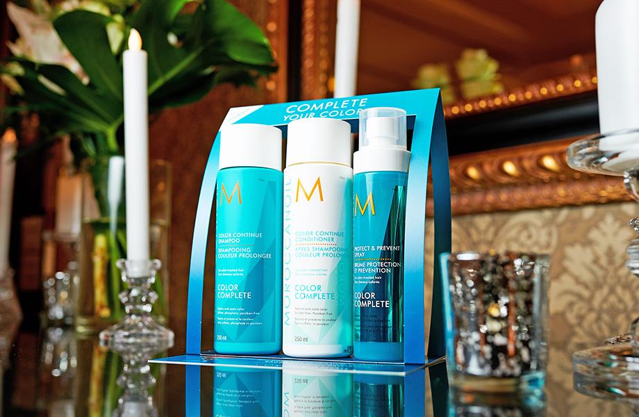 Moroccanoil, Color Complete