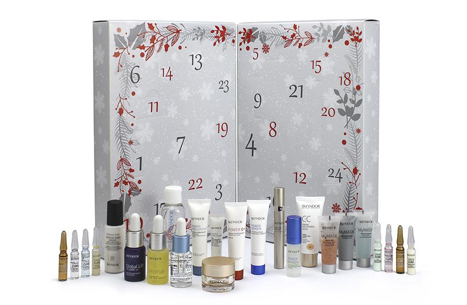 Skeyndor, Christmas Advent Calendar