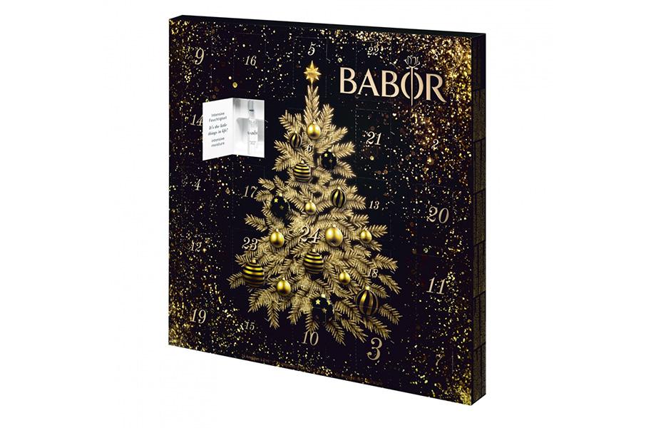 Babor, Ampoule Advent Calendar