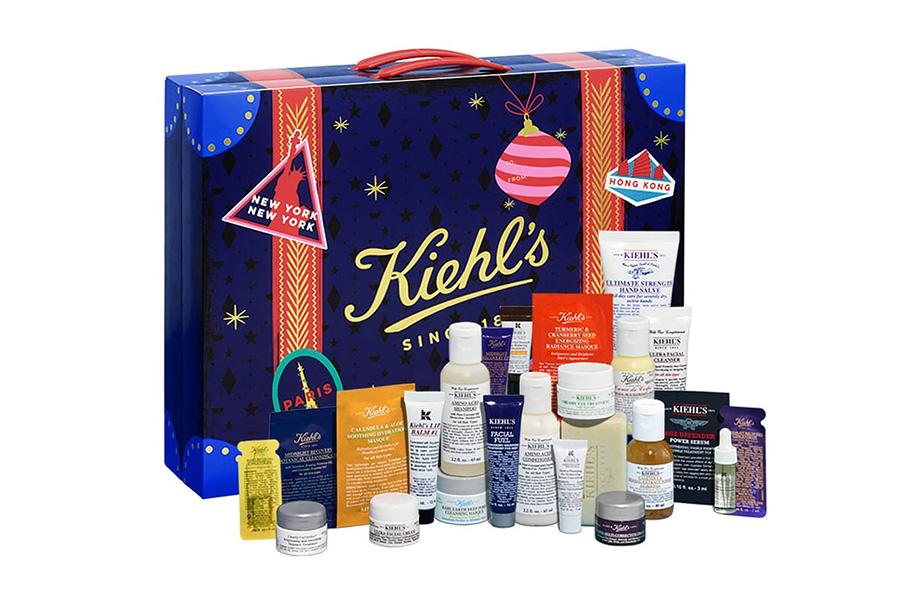 Kiehl's, Limited Edition Advent Calendar