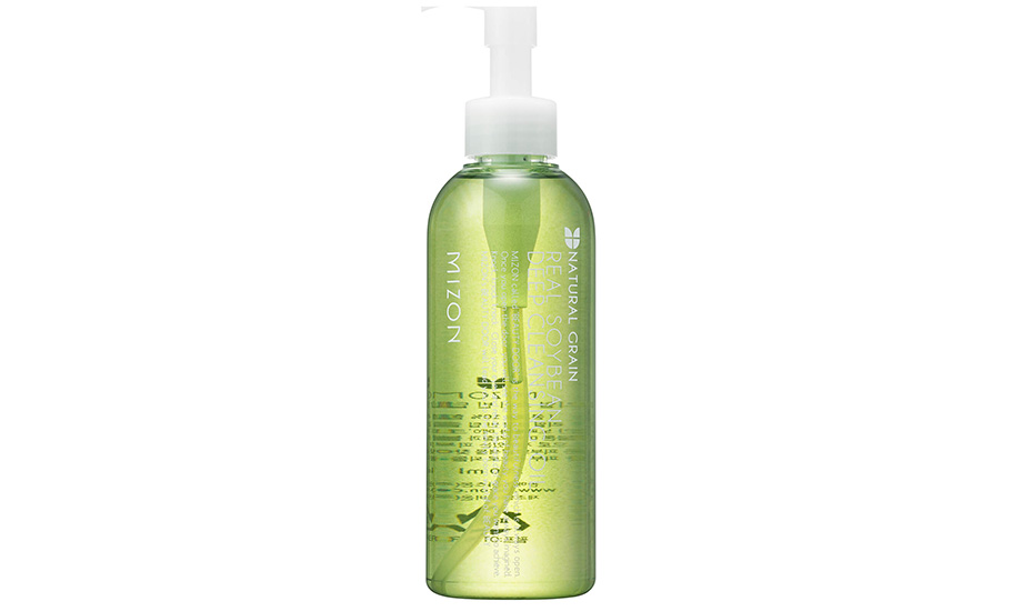 Mizon, Real Soybean Deep Cleansing Oil