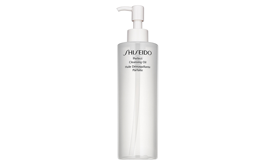 Shiseido, Perfect Cleansing Oil