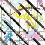 Лучшие пудровые карандаши для бровей
