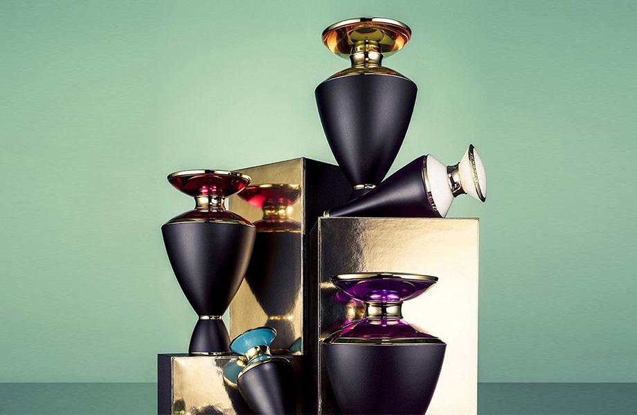 Bvlgari The Perfume of Gems