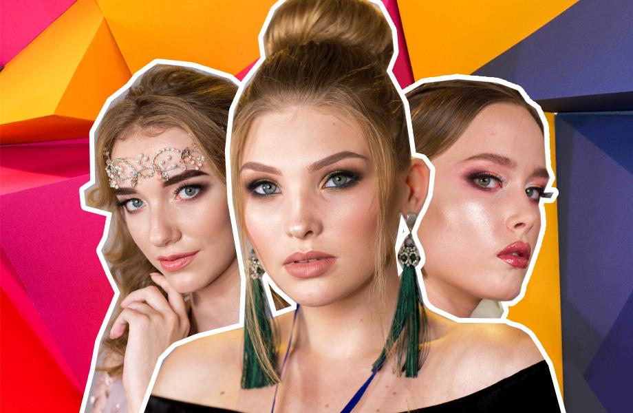 XXI Чемпионат Украины по парикмахерскому искусству, ногтевой эстетике и макияжу