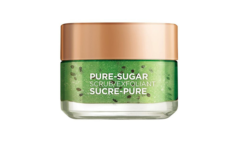 L'Oreal Paris Skin Care Pure Sugar Scrub