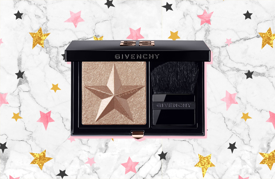 Givenchy, Wet & Dry Highlighter Powder