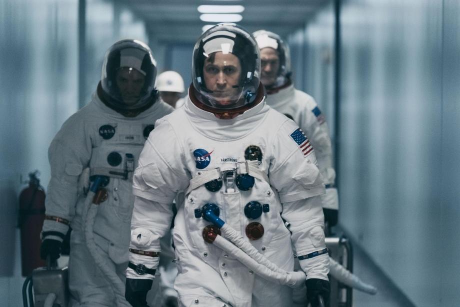 Человек на Луне (2018)