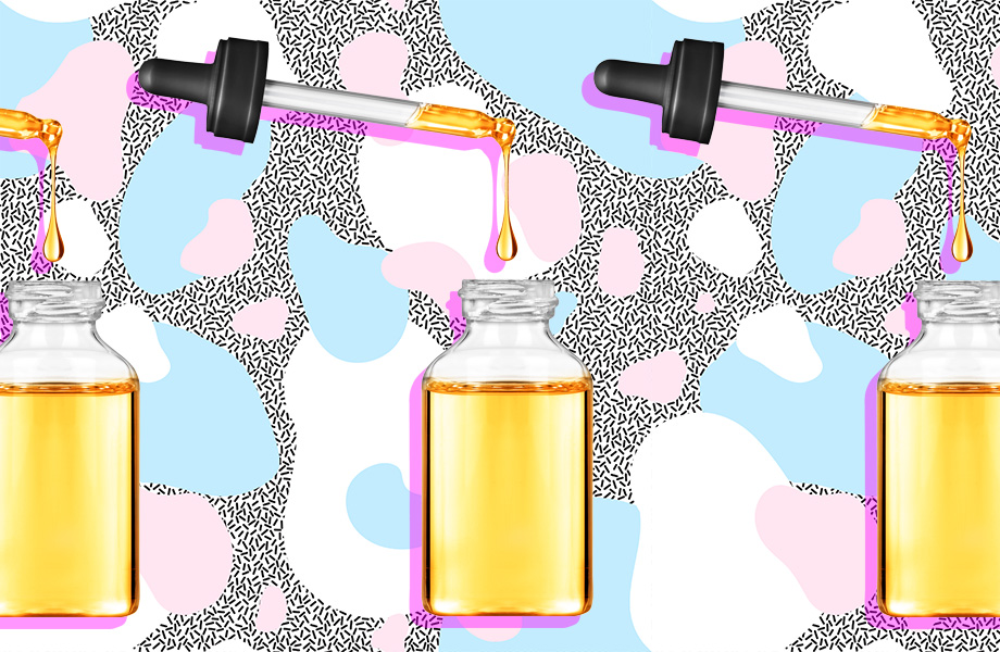 Ингредиенты в косметике, которые борются с гиперпигментацией