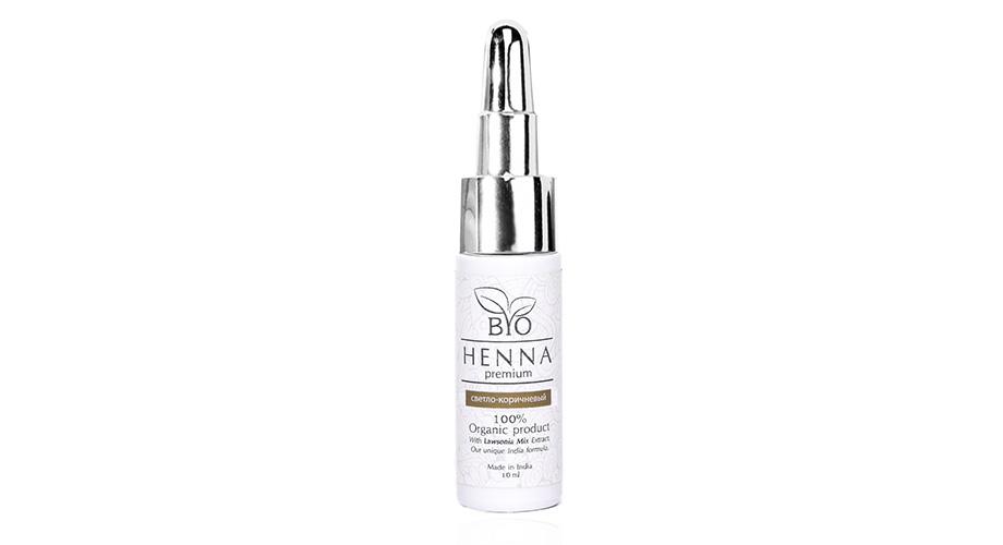 Bio Henna Premium