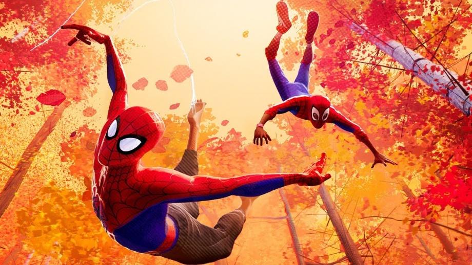 Человек-паук: вокруг Вселенной»