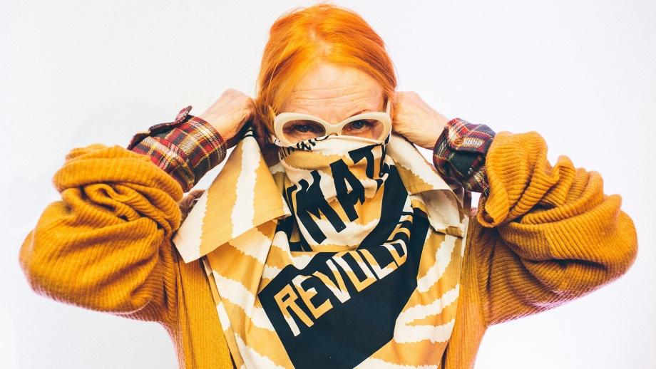 Вествуд: Панк. Икона. Активист