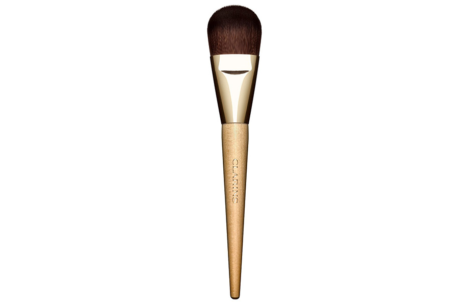 Foundation Brush - Clarins