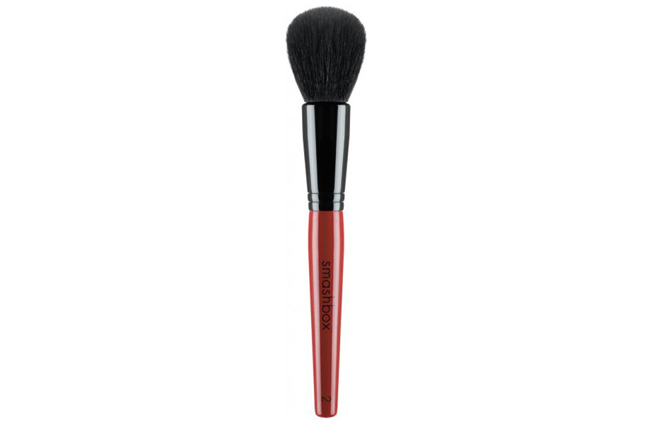 Smashbox Face Cheek Brush №2