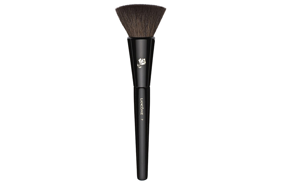 Lancome cheek brush 7