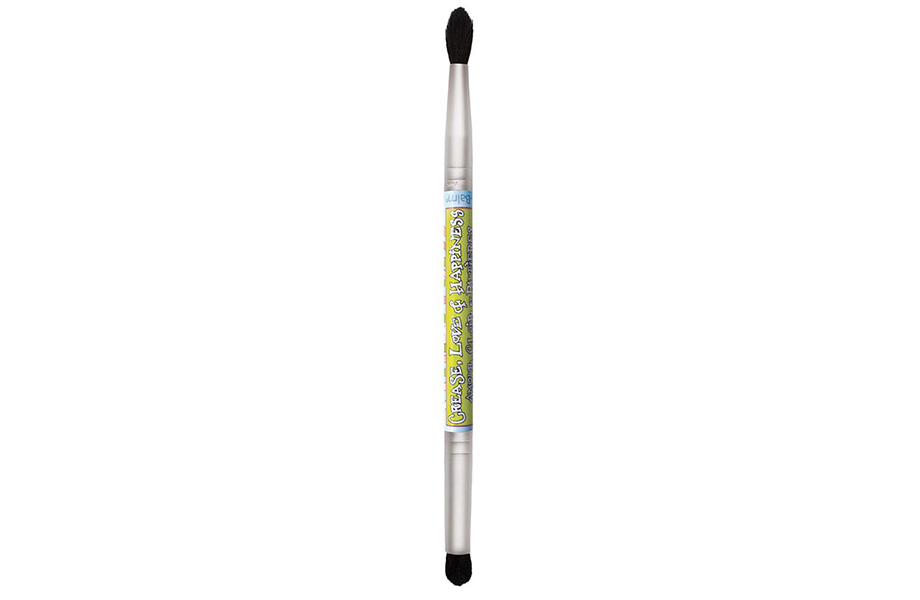 The Balm Crease, Love and Happiness Brush