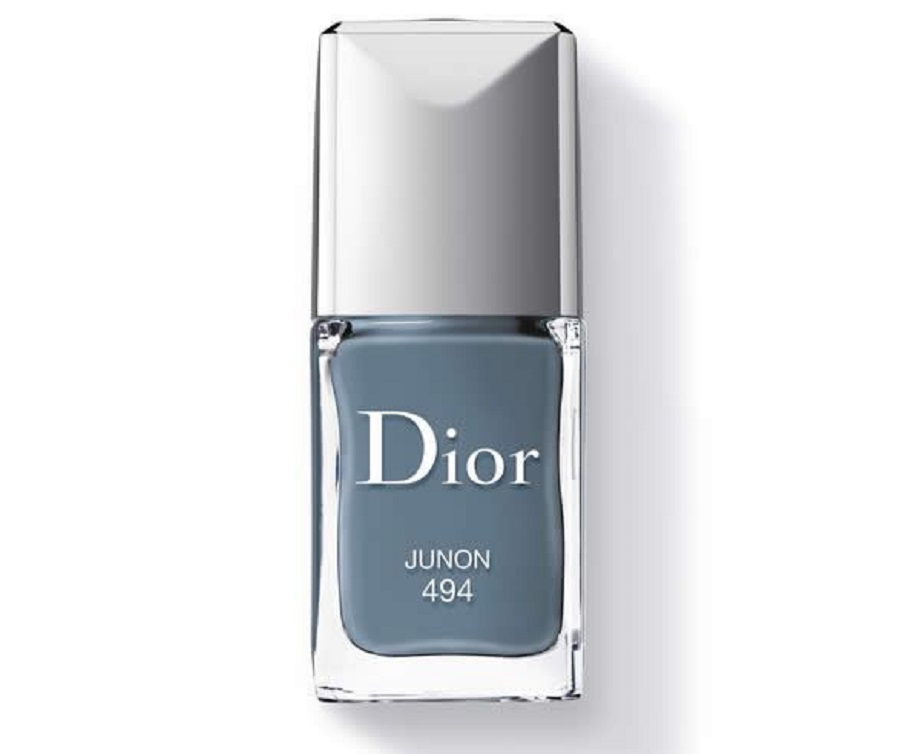 Dior Vernis Gel Shine and Long Wear Lacquer