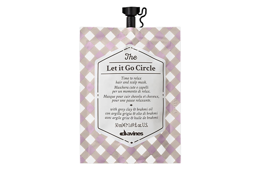 Davines, The Circle Chronicles The Let It Go Circle