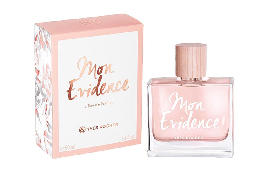 Yves Rocher, Mon Evidence L'Eau de Parfum