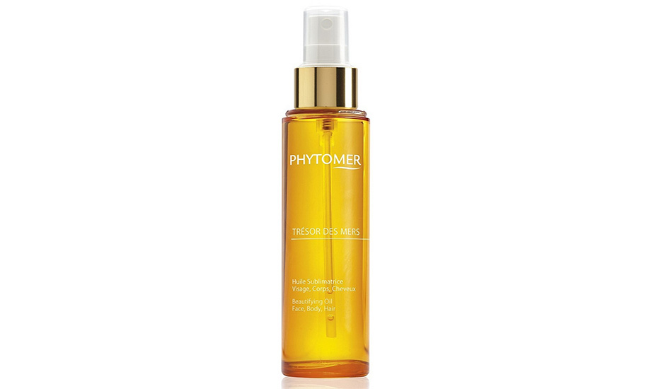 Phytomer Tresor Des Mers Beautifying Oil