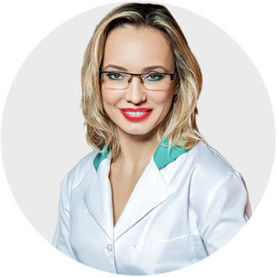 Елена Юрьевна Гнатышина