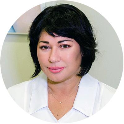 Ирина Норова