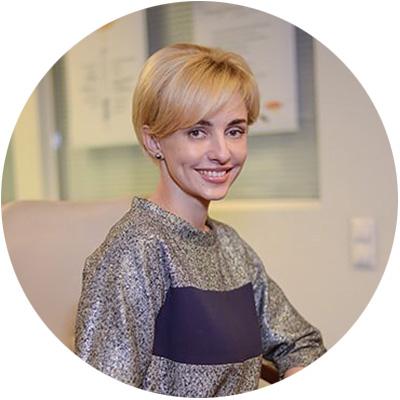 Юлия Александровна Борзых