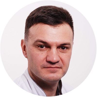 Данилюк Андрей Викторович