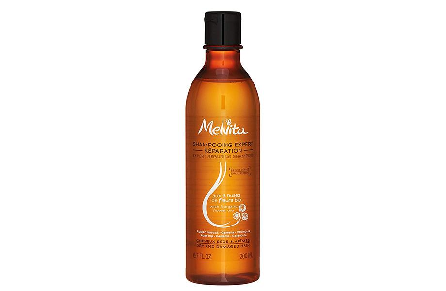 Melvita, Hair Care Expert Repairing Shampoo