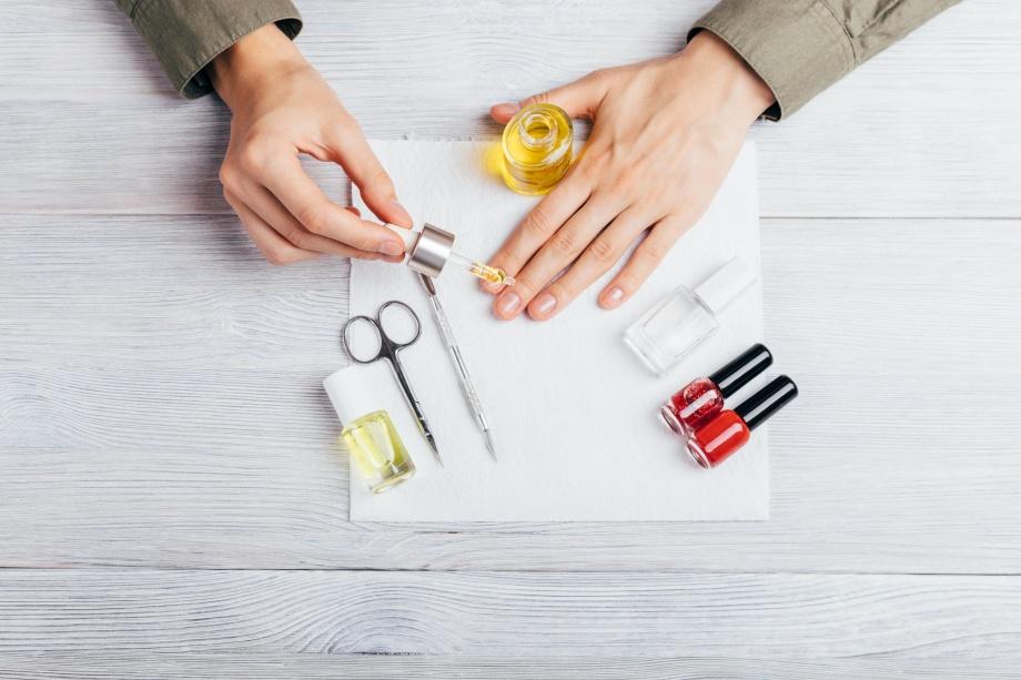 Как выбрать масло для кутикул