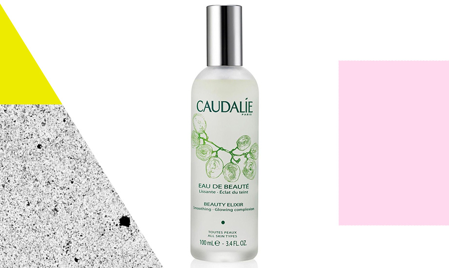Caudalie, Cleansing & Toning Beauty Elixir