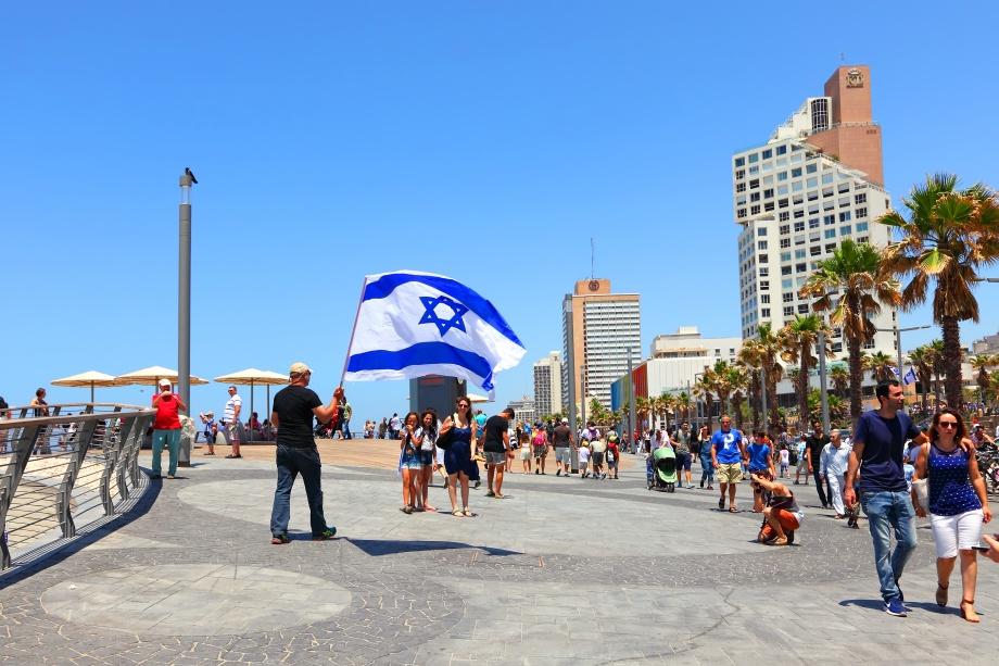 Что посетить в Тель-Авиве