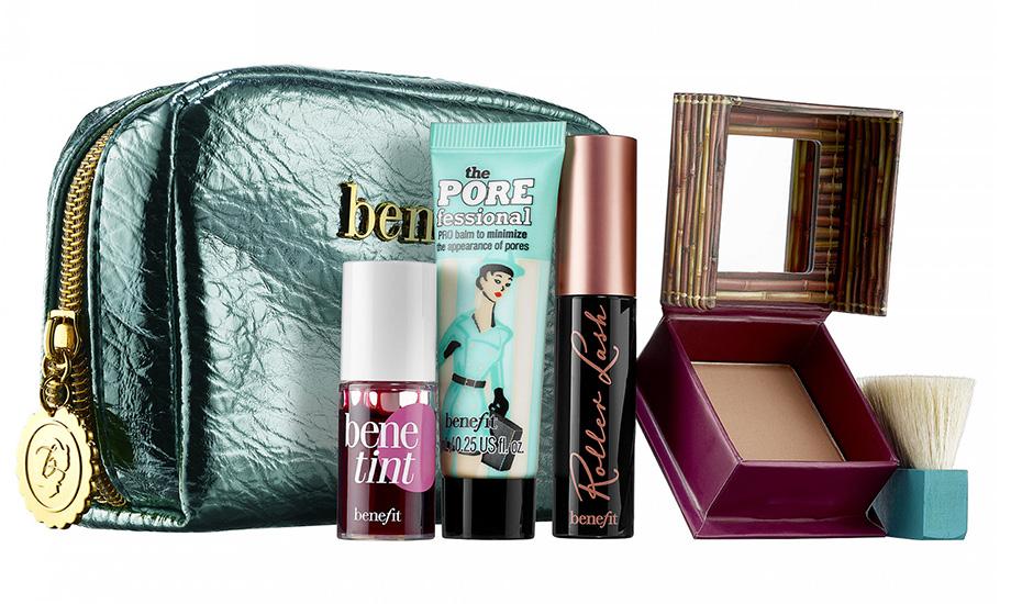 Benefit Cosmetics, Work Kit, Girl!