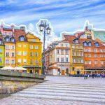 Что посетить в Варшаве