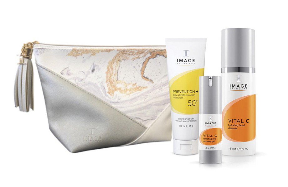 Image Skincare, Vital C Holiday Set
