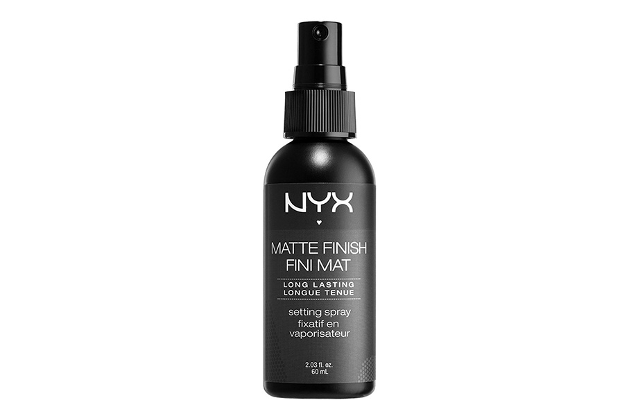 NYX Professional Makeup Makeup Setting Spray Long Lasting