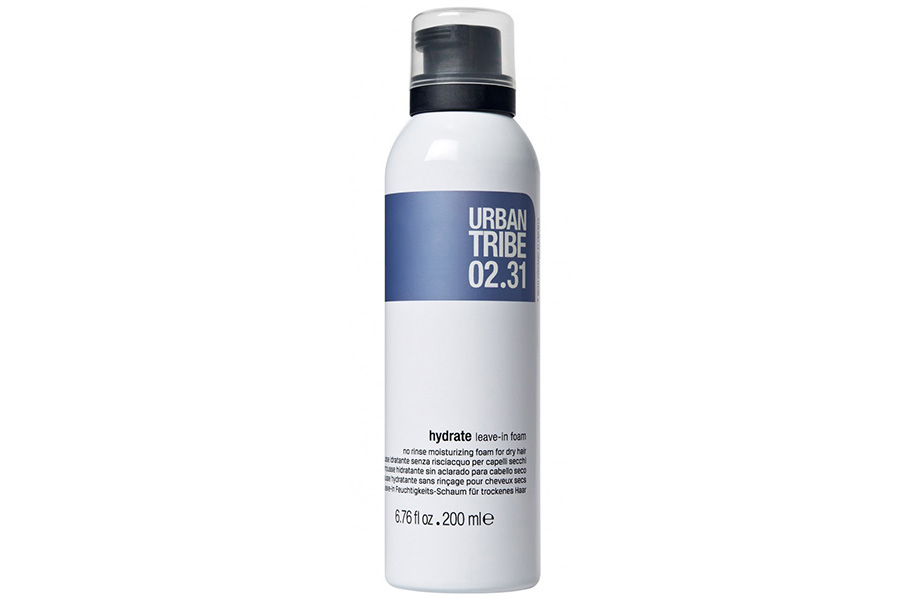 Urban Tribe 02.31 Hydrate leave-in Foam